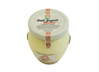 100% Ovčí brusnicový jogurt 180g