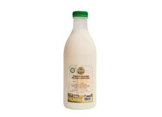 Kravské mlieko 1l